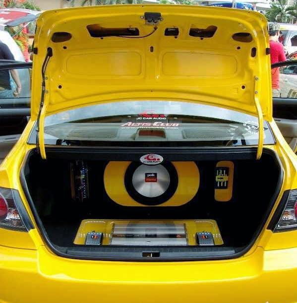 87 Gambar Modifikasi Interior Mobil Timor HD Terbaru
